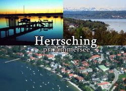 Herrsching pri Ammersee – opatrovanie v peknom prostredí