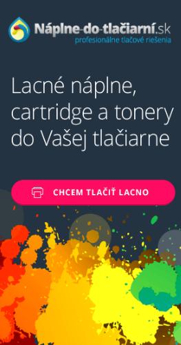 Náplne-do-tlačiarní.sk
